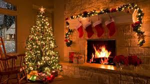 scene fireplace tree chimneyfree 3d rolling mantel fireplace reviews