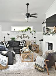 ... Large Size Of Living Room:pinterest Home Decor Ideas Cheap Farmhouse  Cottage Decorating Ideas For ...