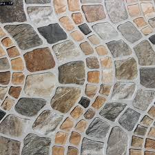 outdoor stone floor tiles. Beautiful Outdoor 400x400mm Imitation Stone Veranda Floor Tile Outdoor Garden Balcony   KP4013 1_jpg Inside Outdoor Stone Floor Tiles I