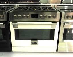 stylish appliances from fulgor milano