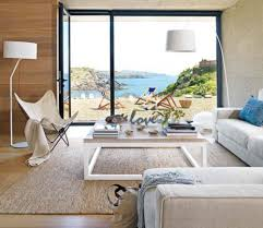Stunning Summer House Interior Design Ideas Images - Decorating ...