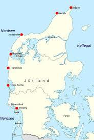 Die ostseeküste der bundesrepublik deutschland reicht von flensburg im westen bis zur insel rügen an der polnischen grenze. Online Hafenhandbuch Danemark Hafen Und Marinas An Der Nordseekuste Von Danemark