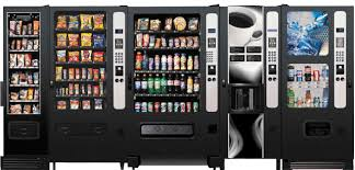 Vending Machines For Sale Brisbane Magnificent Vending Simplicity Is One Of Brisbane's Premier Combo Vending Ma