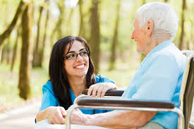 Transitioning From Homecare To Nursing Home Senior Service Maps
