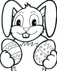 Printable Coloring Pages For Easter Color Sheets Together With