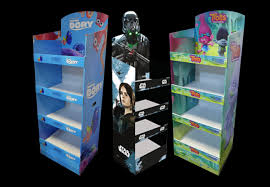 Free Standing Retail Display Units FSDU To Create A Highimpact Lowcost Retail Display Cestrian 69