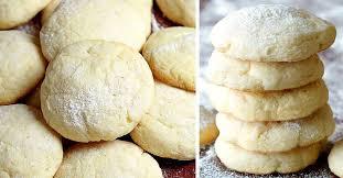 easy cream cheese cookies cakescote