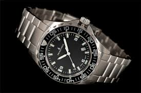 prometheus watch company prometheus jellyfish automatic tritium prometheus watch company jellyfish diver automatic mens diver watch jellyfish black