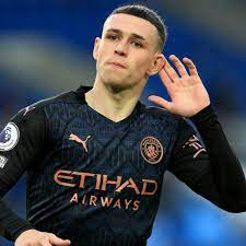 Lionel Messi and Phil Foden are 'in the same category' according to Dutch  legend