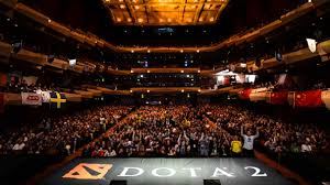 espn delighted by dota 2 viewing figures expect more esports