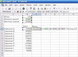 How To Use Nested If Statements In Excel With And Or Not