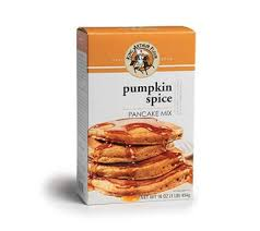 king arthur pumpkin e pancake mix