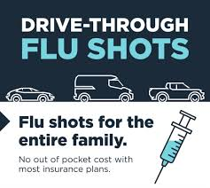 According to the centers for disease control and prevention, during 2018 and 2019, the flu vaccine. Drive Through Flu Shots At Nch Nantucket Cottage Hospital