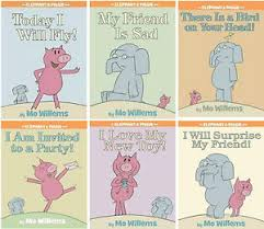Image result for mo willems book gallery