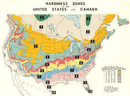 us map of growing zones map downloads usda plant hardiness zone