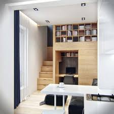 Relaed Small Apartment Ideas With Space Saving Storage For Apartments