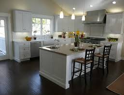 kitchen floor tiles with white cabinets. Antique White Kitchen Cabinets With Dark Floors Floor Tiles