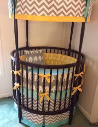 Circular Crib Bedding Blankets Swaddlings Circle Cribs Circle Baby Bed Stokke On Sale
