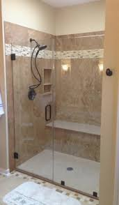 turn bathtub into shower stylish cost to convert a tub walk in