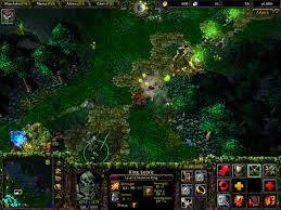 dota heroes of newerth a new age sport adamtambakau