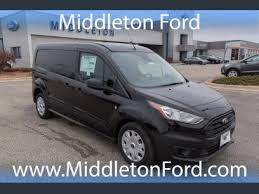 New 2019 Ford Transit Connect XL for sale in Middleton, WI 53562 ...