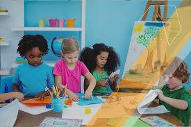 Resultado de imagem para educação infantil artes