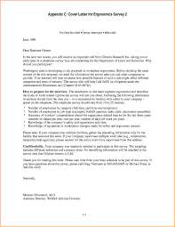 Usps Cover Letter For Post Office Business Owner Proposal Survey