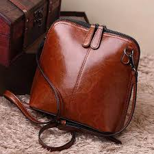 2018 genuine leather women s shoulder bags women s shell cross bag famous brand designer las shoulder messenger bags