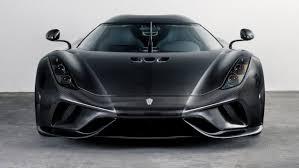 Top Automotive Design Universities In The World Koenigseggs Ultimate Tribute To Carbon Fiber The Bare