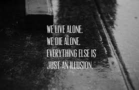 Alone Quotes Awesome 48 Alone Quotes Quotes And Humor