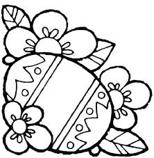 Art Coloring Pages For Kindergarten Spring Coloring Sheets For