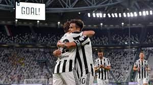 Juve put three past Atalanta as fans return to Allianz Stadium - Juventus