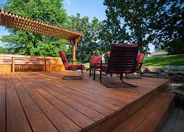 Nice Backyard Deck Ideas To Increase Your House Selling Price Backyard Deck Images