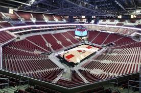 Yum Center Seating Chart Louisville Basketball Kfc Yum Center Sports Mortenson
