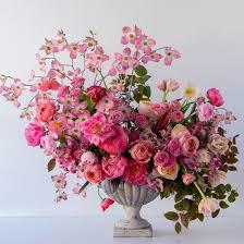 pink floral arrangements. Contemporary Arrangements Pink Floral Arrangements Throughout Floral Arrangements E