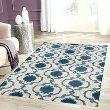 soft area rugs modern trellis cream blue soft area rug x soft area rugs 8x10