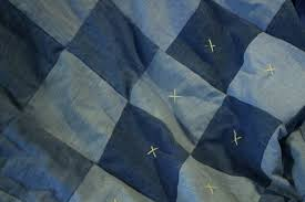 36 Denim or Jean Quilt Patterns | Guide Patterns & Jean and Flannel Quilt Adamdwight.com