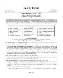 Entry Level Accounting Clerk Resume Sample Resume Of Accounting