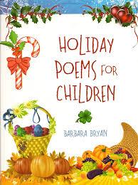 Christmas For Kids Popular Christmas Poems For Kids