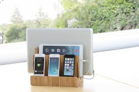 Make Charging Station 10 Great Docking Stations For Your Phone Tablet And Laptop Youtube