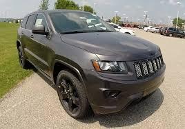 2014 Jeep Grand Cherokee Altitude Edition | For Sale ...
