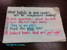 20 Best Good Reading Habits Images Reading Workshop