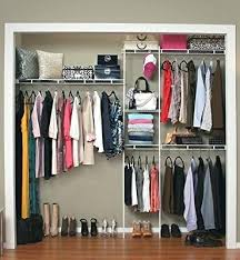 wire closet shelving. Wire Shelves For Closet Organizer Kit Shelving System Clothes Rack Storage Shelf Hanger Home