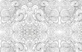 Psychedelic Coloring Pages For Adults Printable Coloring Page For Kids