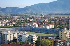 Arena Garibaldi – Stadio Romeo Anconetani