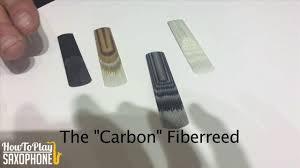 Harry Hartmann Reeds Strength Chart Fiberreed Saxophone Reeds Explained By Tom Wanne