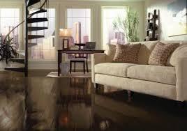 dark brown hardwood floors. Dark Brown Hardwood Floors Living Room Black Furniture Paint Hardwoods Design