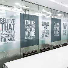 office glass door design. Glass Panels Are A Great Office Decoration. Check Why! Glass Door Design G