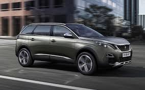 2018 peugeot 5008 review. contemporary 2018 for 2018 peugeot 5008 review