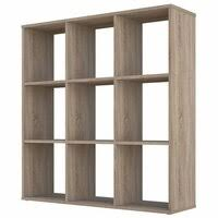 «<b>Стеллаж Polini Home</b> Smart Кубический 9 секций ...